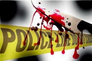 Polda Backup  Ungkap Pembunuhan di Register 45