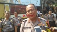 Polda dan Densus Rutin Buru Terduga Teroris di Lampung