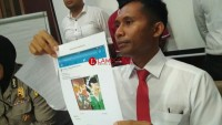 Polda Kaji Dugaan Unsur Pidana Statement Andi Surya