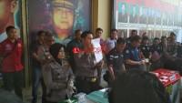 Polda Lampung Bantah Isu Bandar Sabu yang Meninggal Tak Wajar