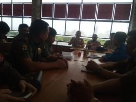 Polda Lampung Gelar Pembinaan Kepolisian Khusus