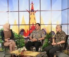 Polda Lampung Siap Amankan Pleno Rekapitulasi Provinsi