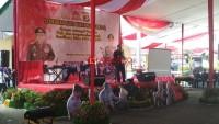 Polda Lampung Siap Kawal Peserta Asian Games
