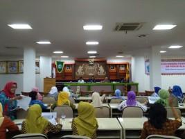 Polda Lampung Sosilaisasi Pencegahan Paham Radikal pada Kaum Perempuan