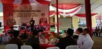 Polda Lampung Terbaik Keenam se-Indonesia