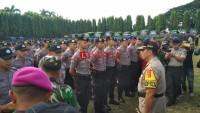 Polda Lampung Tetapkan 6 Kabupaten Rawan Pada Pemilu