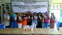Polinela, Unila dan BI Latih Peternak Sapi di Lamsel