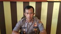 Polisi Amankan Pelaku Percobaan Pembegalan di Mataram Ilir