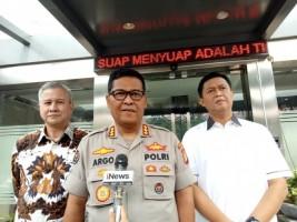 Polisi Analisis Artikel Pembobolan Bank Mandiri