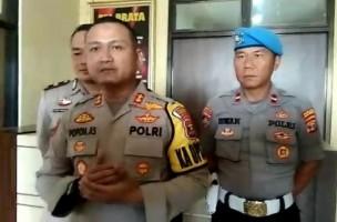 Polisi Belum Terima Hasil Visum Aga