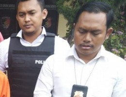 Polisi Buat Skesta Wajah Penculik Anak Koordinasi dengan Orang Tua