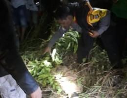 Polisi Buru Pelaku Utama Perampok dan Pembunuh Siswa MTs Seputihmataram