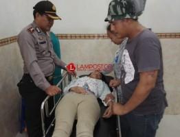 Polisi dan Warga Gagalkan Percobaan Bunuh Diri Pelajar di Unit II