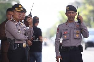 Polisi Gerak Cepat Buru Wartawan Gadungan