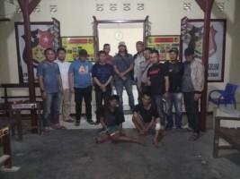 Polisi Kembali Bekuk Pelaku Curanmor yang Kerap Beraksi di Tubaba