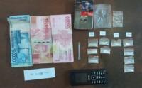Polisi Kembali Tangkap 3 Penyalahguna Narkoba di Lamteng