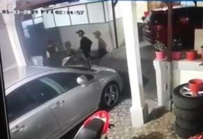 Polisi Lepaskan Dua Anak yang Curi Motor di Asrama Polda, ini Alasannya