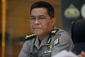 Polisi Periksa Dua Petinggi KPU