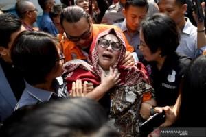 Polisi Ringkus Jaringan Pemasok Sabu ke Nunung