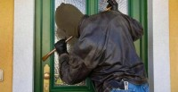 Polisi Ringkus Spesialis Bobol Rumah Warga