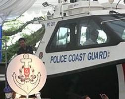 Polisi Singapura Selamatkan 11 Awak KM Makmur