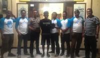 Polisi Tangkap 2 Penjahat Jalanan yang Kerap Beraksi di Gedungaji
