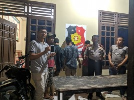 Polisi Tangkap 3 Pelaku Perampasan HP di Banjit