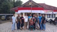 Polisi Tangkap DPO Kasus Pembobolan Rumah di Abung Semuli