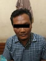 Polisi Tangkap Tersangka Penganiaya Tukang Becak