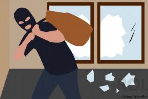 Polisi Tangkap Tiga Tersangka Pencuri Laptop