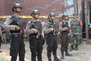 Polisi Telah Tangkap 31 Terduga Teroris