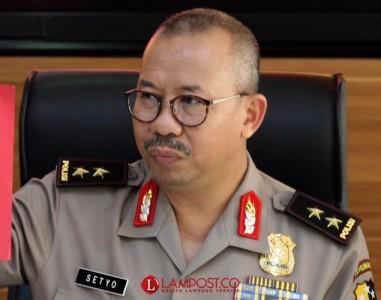Polisi Tembak Mati 4 Pelaku Teror di Polda Riau