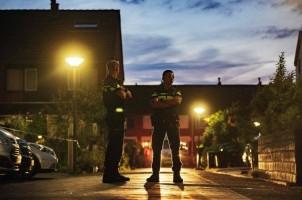 Polisi Tembak Mati Dua Orang Lalu Bunuh Diri