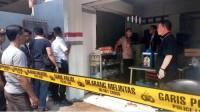 Polisi Tunggu Hasil Labfor Tingkatkan Status HS