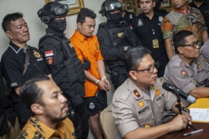 Polisi Ungkap Kronologi Pembunuhan Satu Keluarga di Bekasi
