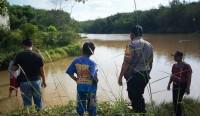 Polisi Ungkap Kronologis Tenggelamnya Pelajar di Bendungan