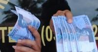 Politik Uang pada Pemilu 2019 Diprediksi Marak