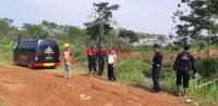 Polres dan Kejari Lampura Musnahkan Barang Bukti Bahan Peledak dan Amunisi