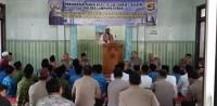 Polres Lampung Utara Gelar Peringatan Tahun Baru Islam