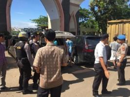 Polres Lampung Utara Gelar Operasi Waspada Krakatau 2018