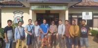 Polres Lampung Utara Ringkus Pelaku Pembunuhan