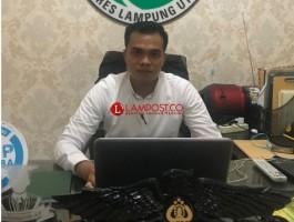Polres Lampung Utara Tangani Ratusan Kasus Narkoba Sepanjang Januari-Agustus