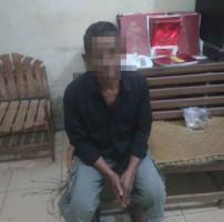 Polres Lampung Utara Tangkap Pelaku Pelecehan Seksual