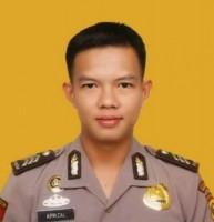 Polres Mesuji Backup Pengejaran Penembak Kanitreskrim Polsek Mesuji OKI Timur