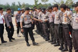 26 Desa di Pesawaran Rawan Konflik Saat Pilkades