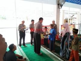 Polres Tanggamus Gelar Perlombaan Bernuansa Islami