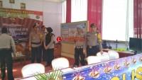 Polresta Amankan Terminal Rajabasa dari Ulah Calo
