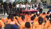 Polresta Lakukan Tiga Upaya Amankan Bandar Lampung