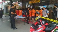 Polresta Tangkap 16 Pelaku Curanmor, Korban Bisa Ambil Motor ke Mapolresta