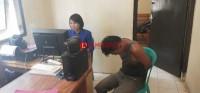 Polsek Abung Semuli Tangkap DPO Kasus Begal